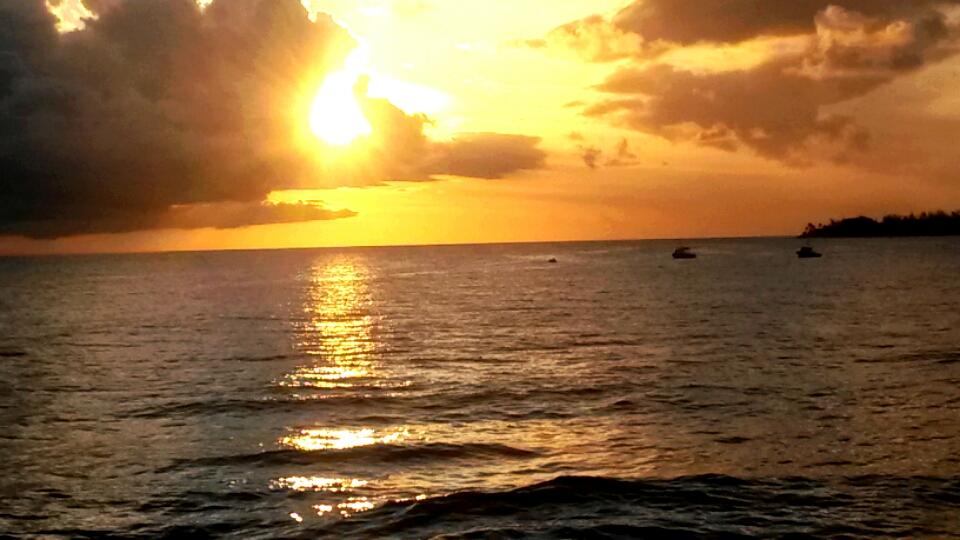 DMorrell - Barbados